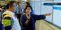 Upaya XL Pantau Kinerja Layanan di Seluruh Indonesia, Lewat Pusat Monitoring