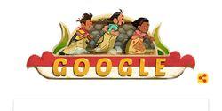 Lakukan Kesalahan Fatal Terkait HUT RI, Google Doodle Kini Sudah Diperbaiki