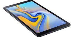 Tablet Samsung Galaxy Tab A 10.5 Resmi Masuk Indonesia, Diklaim Aman Untuk Anak
