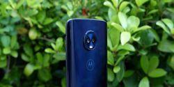 Moto G7 Plus, Smartphone Motorola dengan 7 Kelebihan yang Dimiliki