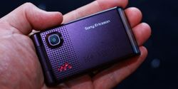 Kemana Merek Sony Ericsson? Hape yang Dulu jadi Idola Remaja