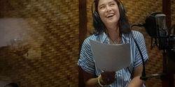 Keren! Dian Sastro Jadi Pengisi Suara di Waze Selama Asian Games 2018