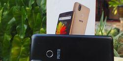 Mito A21, Smartphone Full View Terbaru Dibandrol Rp 900 Ribuan