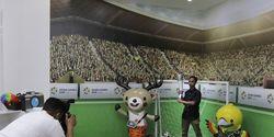 Parade Lengkap Produk Canon Meriahkan Asian Games 2018