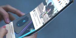 Bukan Lagi Rumor, Samsung Beri Nama Hape Lipatnya 'F', Kapan Rilis?
