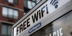 Liburan Akhir Tahun ke Negara Ini, Ada WiFi Gratis Sepuasnya