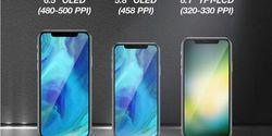 Apple Umumkan Tanggal Perilisan dan Pre-Order iPhone 2018 Miliknya