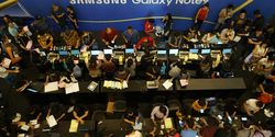 Penjualan Perdana Samsung Galaxy Note9, Bertabur Hadiah dan Diskon