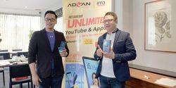 Advan i6 Tawarkan Paket Unlimited? Cek Dulu Masalahnya