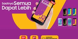 Promo 8  Unit Samsung Seri J Bisa Dicicil, Harga Mulai Rp 1 Jutaan!