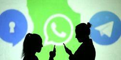 Cara Mudah Buka WhatsApp Saat Layar Terkunci, Jangan Ketinggalan Pesan Doi