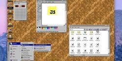 Obati Rindu, Windows 95 Kini Bisa di-Install Kembali di Perangkatmu