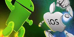 Google Memata-matai Lokasi Penggunanya 340 Kali Sehari, Apple Aman?