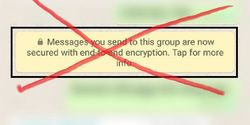 Kata WhatsApp, Pesan Backup di Google Drive Tak Terenkripsi, Bahaya Dong?