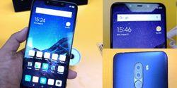 POCOPHONE F1 Besutan Xiaomi Resmi Hadir di Indonesia, Jagokan 10 Hal Ini