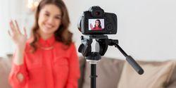 Mau Jadi Vlogger? Berikut Ini Tips Menjadi Vlogger Modal Murah.