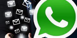 Dua Hal Penting dari Data WhatsApp yang Harus Dipahami