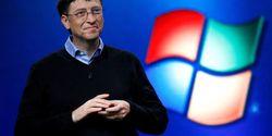 Punya Kekayaan Rp 1400 Triliun Tetap Mau Antri Beli Burger, Itulah Bill Gates