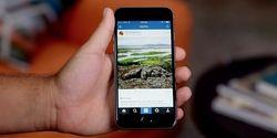 Resmi Dibuka, Kini Akun Apapun Bisa Dapatkan Centang Biru di Instagram