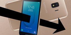 Kelebihan Samsung Galaxy J2 Core, Hape Murahnya Anak SMA