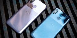 HTC U12 Life Sebagai Hape Mid Range Terbaik dengan Desain Two-Tone
