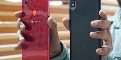 Silahkan Pilih Oppo F7 Daripada Oppo F9 Jika Kamu Tak Peduli Hal Ini