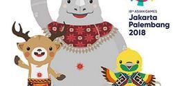 Ini Dia Pembuat Maskot Bhin Bhin, Atung dan Ika di Asian Games 2018