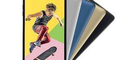 LG Candy, Hape Rp 1,4 Jutaan yang Manjakan Konsumen 4 Varian Warna
