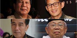 Bingung Mau Nonton Debat Capres 2019? Tonton Lewat Online Ini Saja