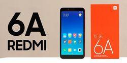 Ini Beda Xiaomi Redmi 6A dan Redmi 5A, Dirombak di Beberapa Bagian