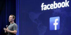 Ingkar Janji Pendiri Facebook Mark Zuckerberg kepada WhatsApp, Instagram, dan Messenger