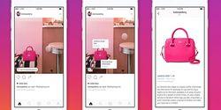Instagram Tengah Siapkan Fitur IG Shopping Untuk Manjakan Shoppaholic