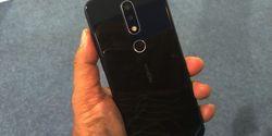Fitur Bothie di Nokia 6.1 Plus, Bikin Seru Nge-Vlog dan Live Streaming