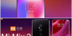 Beredar Video Diduga Lenovo Z5 Pro,  Netizen Sebut 'Jiplak Mi Mix 3'