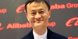 Bos Alibaba Dituding Anggota Partai Komunis China, Apa Benar?
