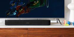 Bikin Bioskop di Rumah dengan Sonos Beam, Speaker Pintar Yang Bisa Diperintah Pakai Suara
