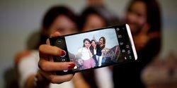 5 Hape Selfie Murah Di Bawah Rp 3 Jutaan, Bisa Selfie Sampai Bosan