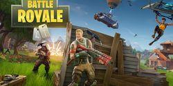 Game Fortnite Berhasil Tembus 15 Juta Download Tanpa Google Play Store