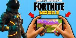 Tak ada di Google Play, Ini Cara Download Game Fortnite Versi Beta di Android, PC dan Tablet