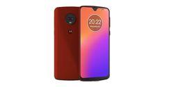 Beredar Video Motorola G7 yang Bikin Kagum, Miliki Layar Lebih Besar.