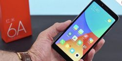 Xiaomi Redmi 6A Hanya Dijual di Satu Waktu dan Satu Toko Online