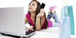 Meski Dollar Naik, Ternyata Belanja Online Malah Naik