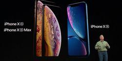 3 iPhone Baru Resmi Rilis, Harga Mulai 11 Jutaan, Kapan di Indonesia?