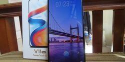 Review Vivo V11 Pro - Sensor Sidik Jari di Layar dengan Kinerja dan Kamera Yahud