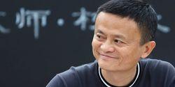 Jack Ma Pendiri Alibaba: Aturan dan Hukuman Hanya Berlaku Untuk Orang-Orang Bodoh