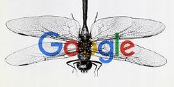 Google Ala China Segera Aktif, Dibela Bosnya Ditentang Karyawan Sendiri