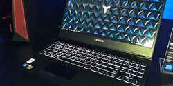 Lenovo Legion Y530, Laptop Gaming Berkinerja Tinggi dan Tetap Stylish