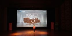 Canon Luncurkan Canon EOS R, Kamera Full Frame Mirrorless Canggih