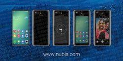 Hape ZTE Nubia Z18S Punya Dua Layar Depan Belakang, Buat Apa?
