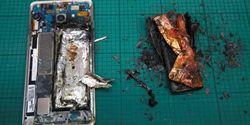 Samsung Galaxy Note 9 Meledak, Kasus Pertama yang Harus jadi Perhatian